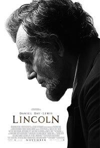 locandina del film LINCOLN