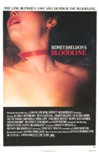 locandina del film LINEA DI SANGUE (1979)