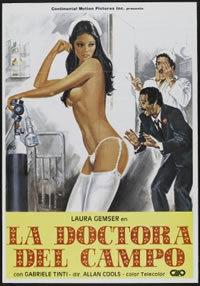 L'Infermiera Di Campagna (1981)