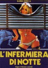 locandina del film L'INFERMIERA DI NOTTE
