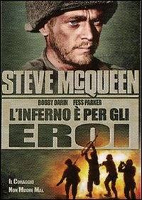 L'Inferno E' Per Gli Eroi (1962)