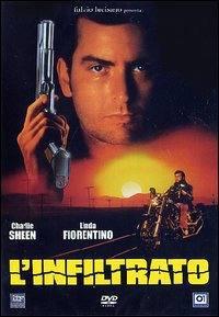 locandina del film L'INFILTRATO (1994)