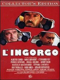 L'Ingorgo – Una Storia Impossibile (1979)