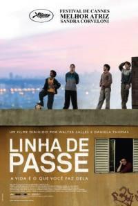 locandina del film LINHA DE PASSE