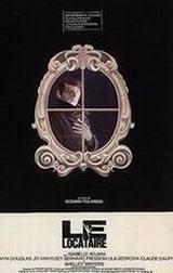locandina del film L'INQUILINO DEL TERZO PIANO
