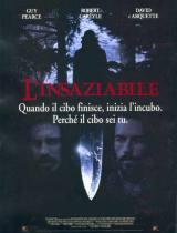 locandina del film L'INSAZIABILE