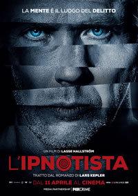 locandina del film L'IPNOTISTA