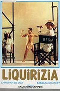locandina del film LIQUIRIZIA