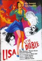 Lisa E Il Diavolo (1973)