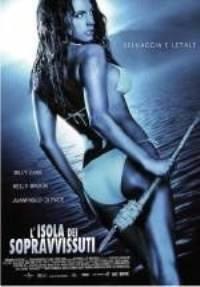 locandina del film L'ISOLA DEI SOPRAVVISSUTI