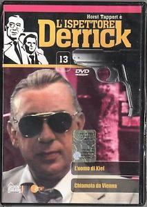 locandina del film L'ISPETTORE DERRICK - STAGIONE 13