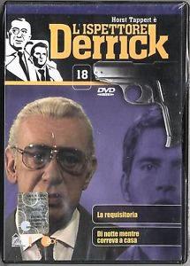 locandina del film L'ISPETTORE DERRICK - STAGIONE 18
