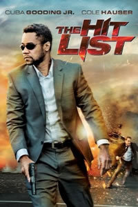 The Hit List – Lista Di Morte (2011)
