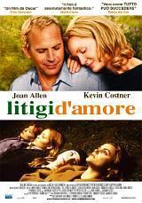 locandina del film LITIGI D'AMORE