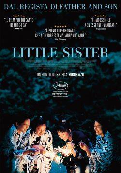 locandina del film LITTLE SISTER