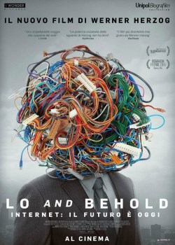 LO AND BEHOLD - INTERNET: IL FUTURO E' OGGI