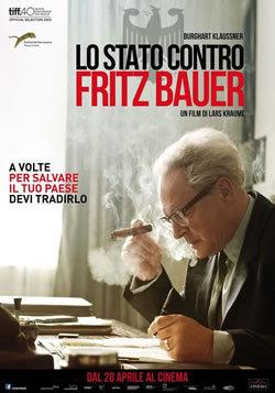 Lo Stato Contro Fritz Bauer (2016)