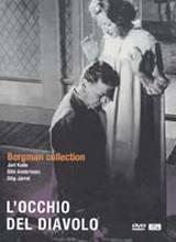 L'Occhio Del Diavolo (1960)