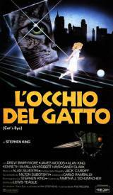 L'Occhio Del Gatto (1984)