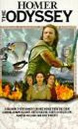 locandina del film L'ODISSEA