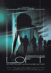 locandina del film LOFT (2008)