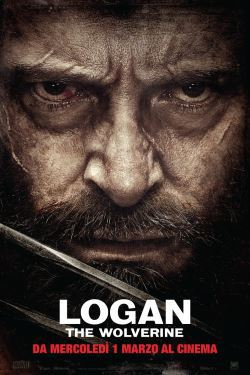 locandina del film LOGAN - THE WOLVERINE