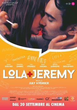 locandina del film LOLA + JEREMY