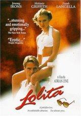 locandina del film LOLITA (1997)