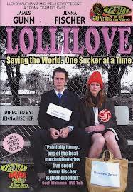 locandina del film LOLLILOVE
