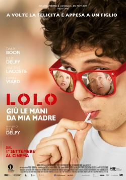 LOLO - GIU' LE MANI DA MIA MADRE