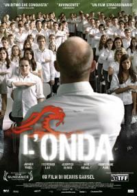 locandina del film L'ONDA