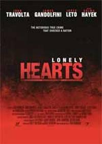 locandina del film LONELY HEARTS