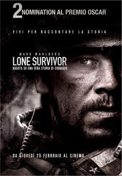 locandina del film LONE SURVIVOR