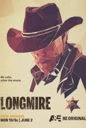 locandina del film LONGMIRE - STAGIONE 1