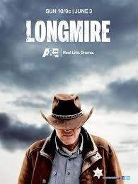 locandina del film LONGMIRE - STAGIONE 2