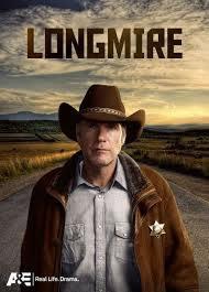 locandina del film LONGMIRE - STAGIONE 3