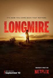locandina del film LONGMIRE - STAGIONE 4