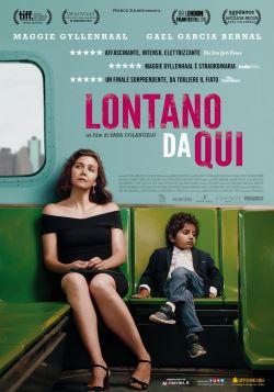 locandina del film LONTANO DA QUI