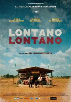 locandina del film LONTANO LONTANO