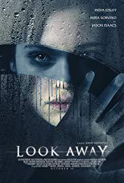 locandina del film LOOK AWAY