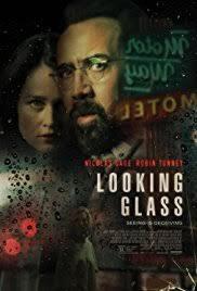 locandina del film LOOKING GLASS - OLTRE LO SPECCHIO