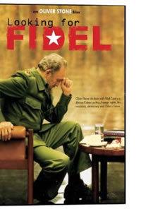 locandina del film LOOKING FOR FIDEL
