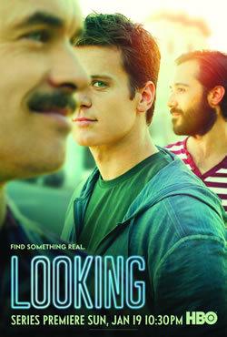 locandina del film LOOKING - STAGIONE 1