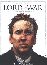 locandina del film LORD OF WAR