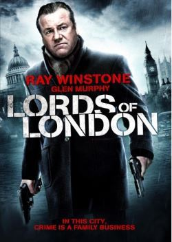 Lords Of London (2013)
