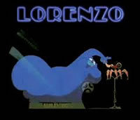 locandina del film LORENZO