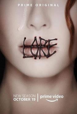 locandina del film LORE - STAGIONE 2