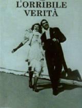 locandina del film L'ORRIBILE VERITA'