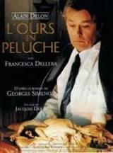 locandina del film L'ORSO DI PELUCHE