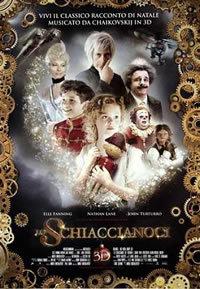 Lo Schiaccianoci (2011)